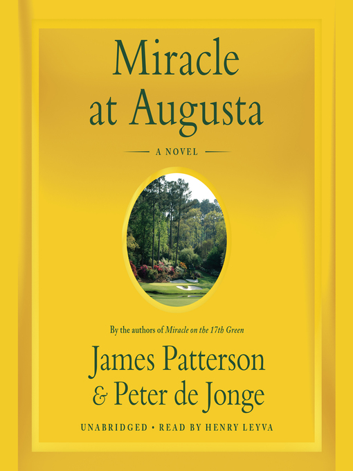 Cover of Miracle at Augusta