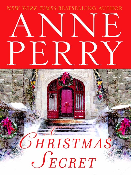 Title details for A Christmas Secret by Anne Perry - Wait list