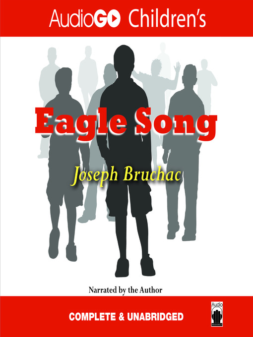 Title details for Eagle Song by Joseph Bruchac - Available