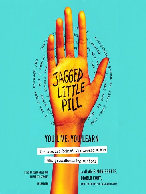 Title details for Jagged Little Pill by Alanis Morissette - Wait list