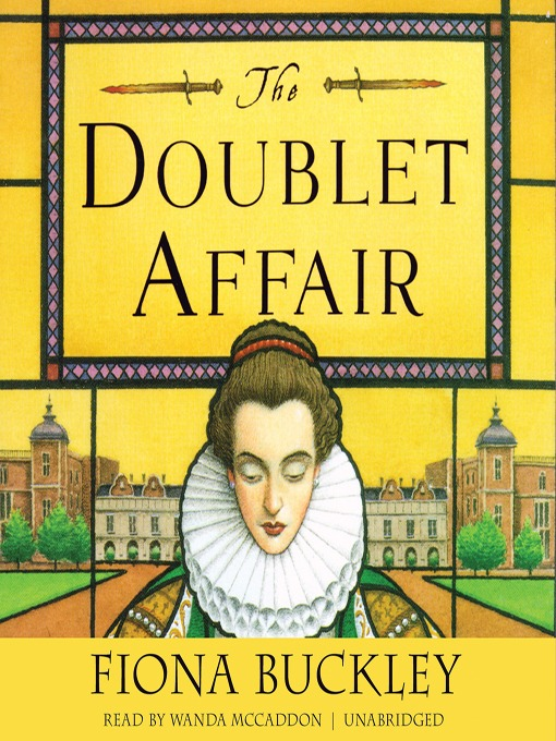 Title details for The Doublet Affair by Fiona Buckley - Available