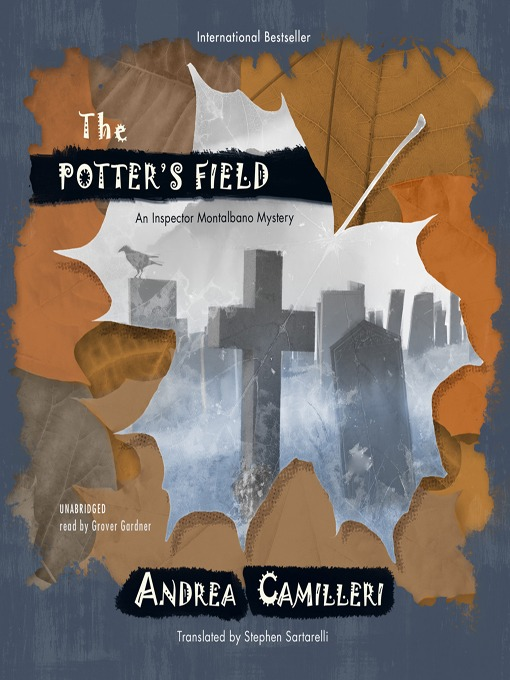 Title details for The Potter's Field by Andrea Camilleri - Available