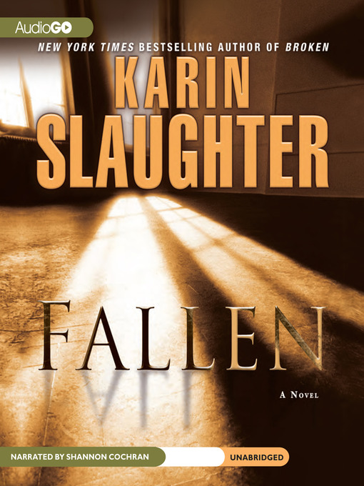 Title details for Fallen by Karin Slaughter - Wait list