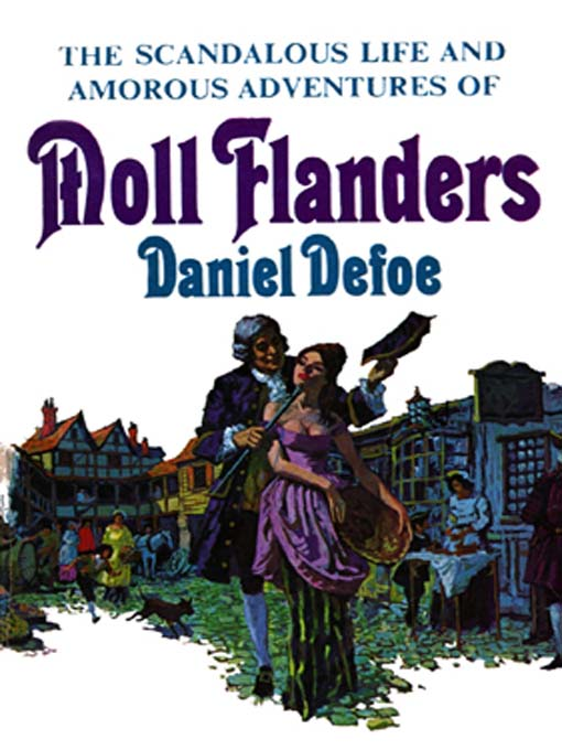 moll flanders and her world essay