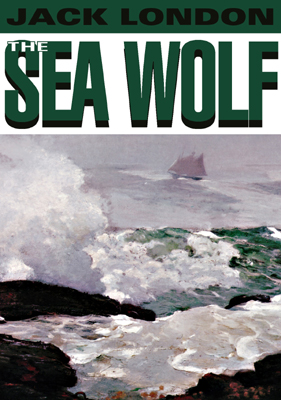Title details for The Sea Wolf by Jack London - Wait list