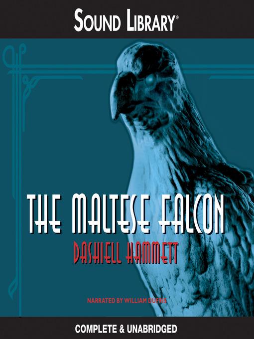 the maltese falcon sam spade english literature essay The maltese falcon is a 1941 film noir written and the dvd also includes an essay  a parody sequel to the maltese falcon starring george segal as sam spade.