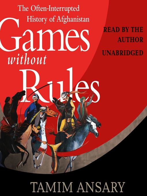 Cover of Games without Rules