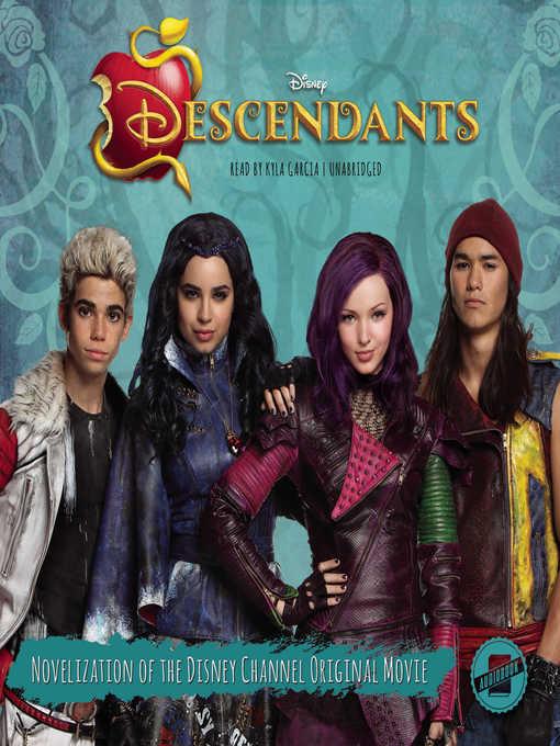 Cover image for Descendants