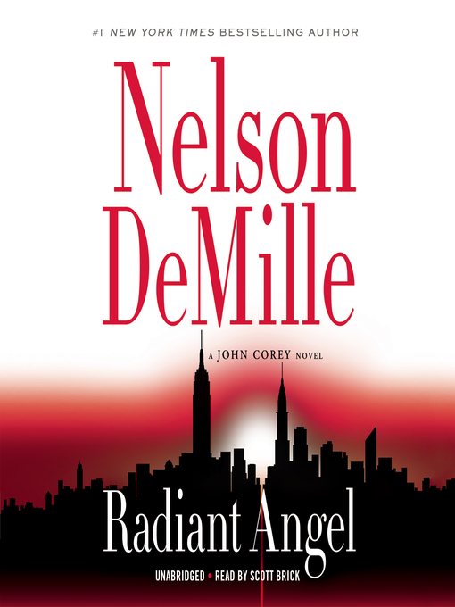 Title details for Radiant Angel by Nelson DeMille - Wait list