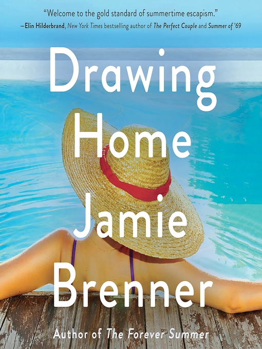 Title details for Drawing Home by Jamie Brenner - Wait list