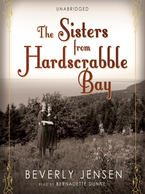 Title details for The Sisters From Hardscrabble Bay by Beverly Jensen - Available