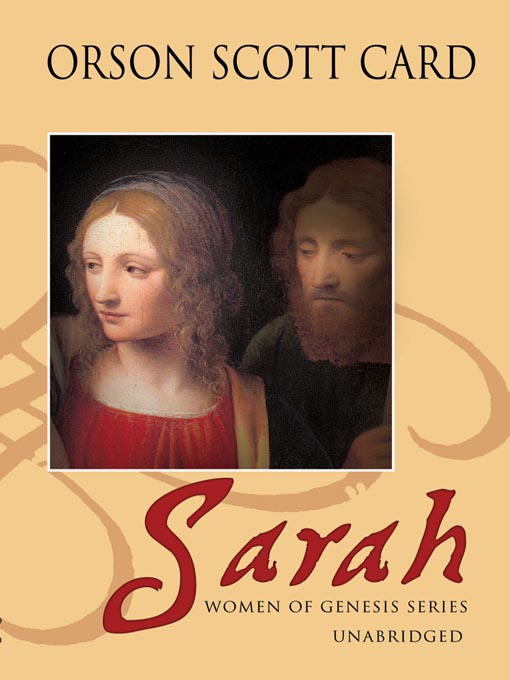 Title details for Sarah by Orson Scott Card - Available