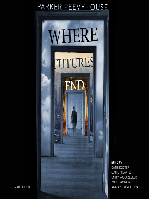 Cover of Where Futures End