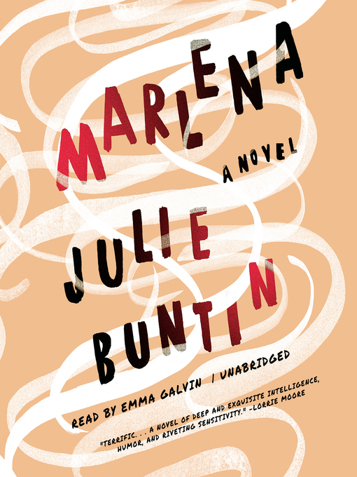 Title details for Marlena by Julie Buntin - Wait list