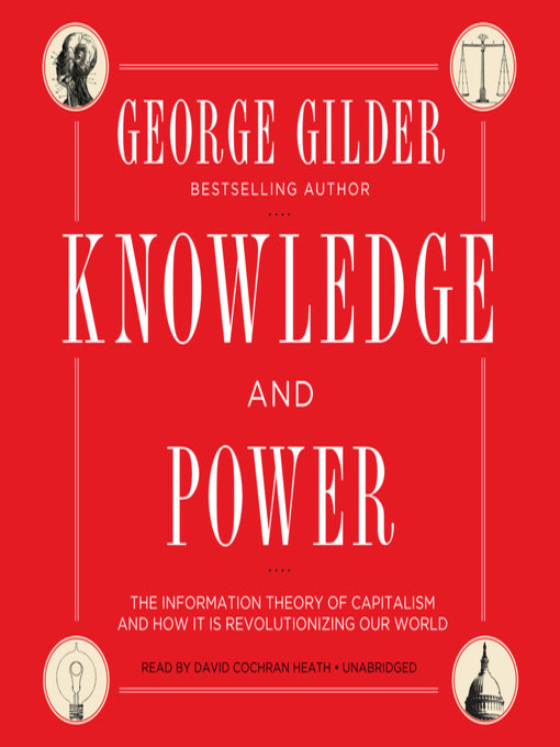 Cover of Knowledge and Power