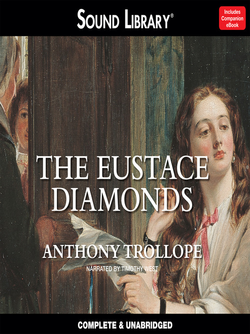 Title details for The Eustace Diamonds by Anthony Trollope - Available