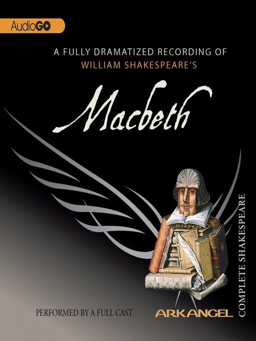 Title details for Macbeth by Pierre Arthur Laure - Available
