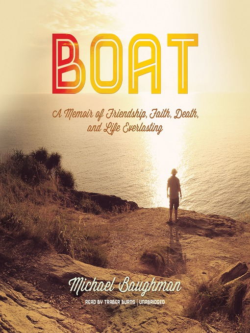 Title details for Boat by Michael Baughman - Available