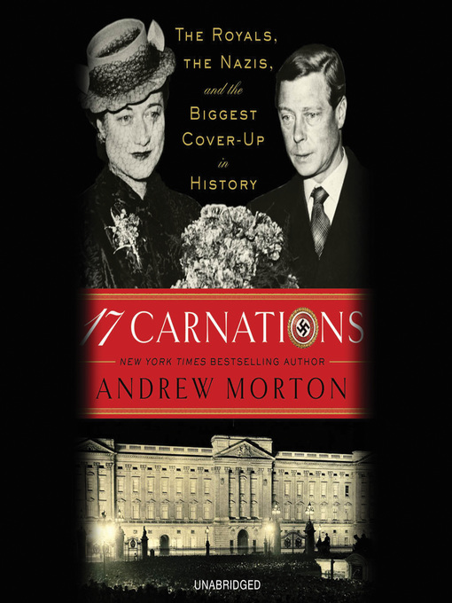 Title details for 17 Carnations by Andrew Morton - Available