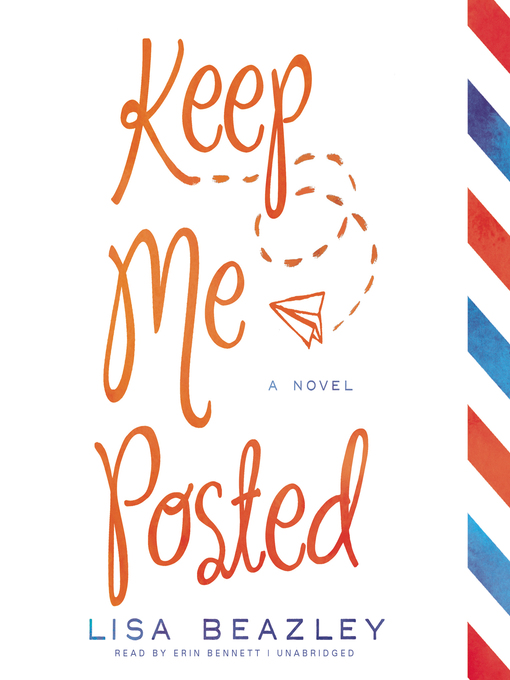 Cover of Keep Me Posted
