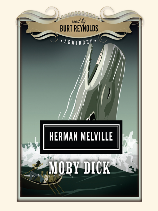 Title details for Moby-Dick by Herman Melville - Available