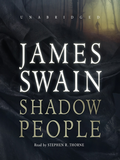 Cover of Shadow People