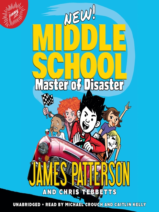 Title details for Master of Disaster by James Patterson - Available