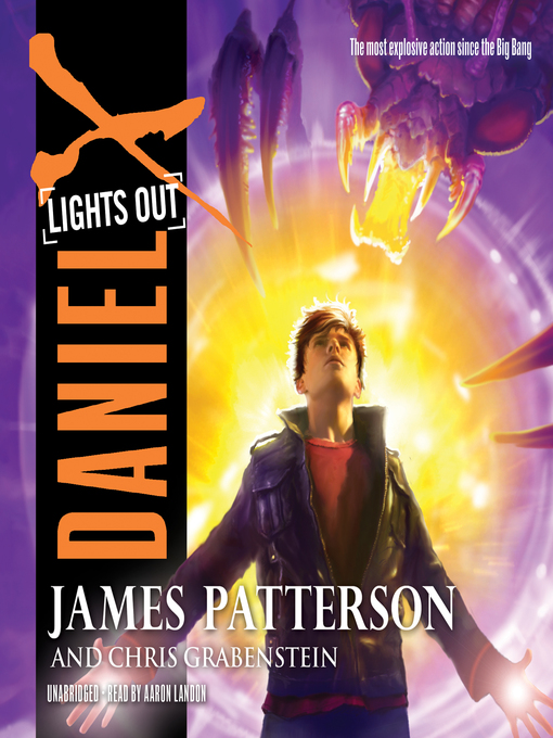 Title details for Lights Out by James Patterson - Available
