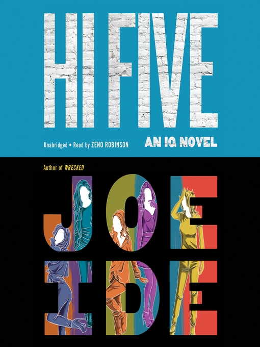 Title details for Hi Five by Joe Ide - Available