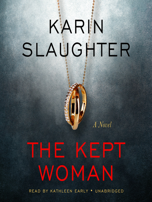 Cover of The Kept Woman