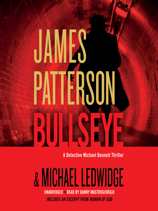 Title details for Bullseye by James Patterson - Available