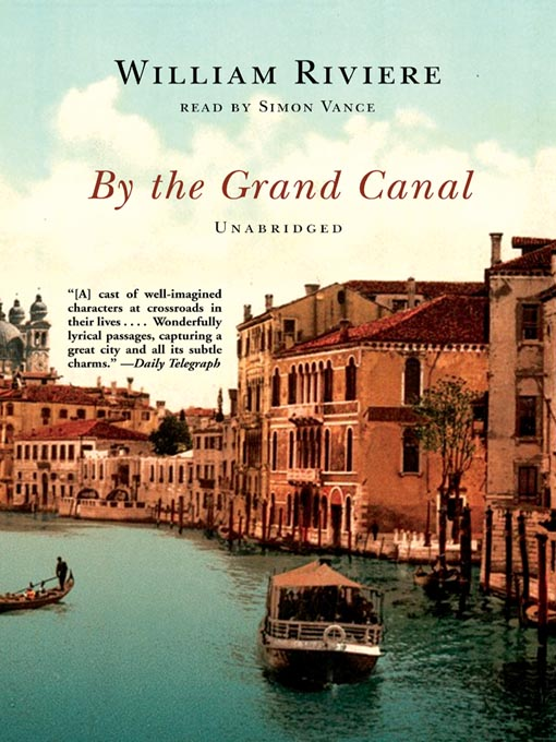 Title details for By the Grand Canal by William Rivière - Available