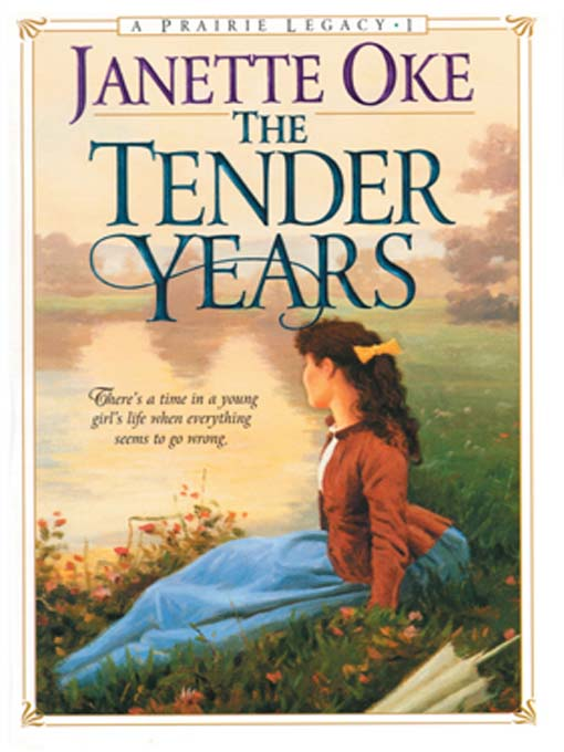 Title details for The Tender Years by Janette Oke - Wait list