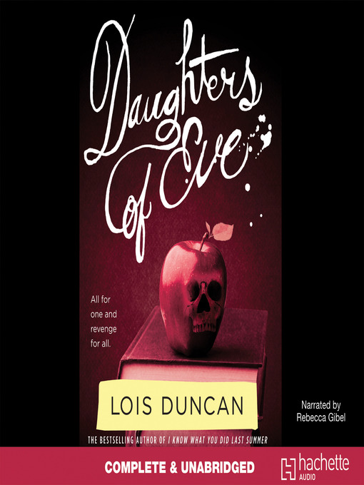 Title details for Daughters of Eve by Lois Duncan - Available