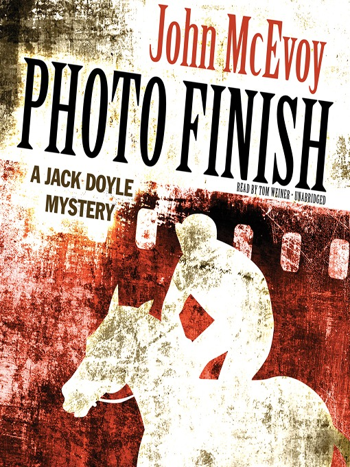 Title details for Photo Finish by John McEvoy - Available