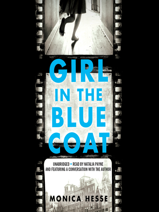 Title details for Girl in the Blue Coat by Monica Hesse - Available