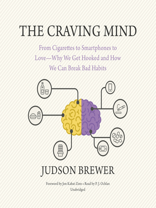 Title details for The Craving Mind by Judson Brewer - Wait list