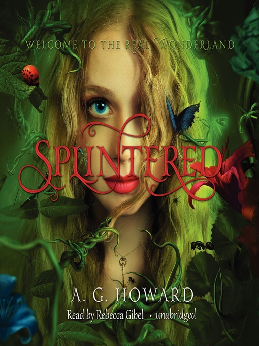 Cover of Splintered