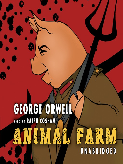 Title details for Animal Farm by George Orwell - Available