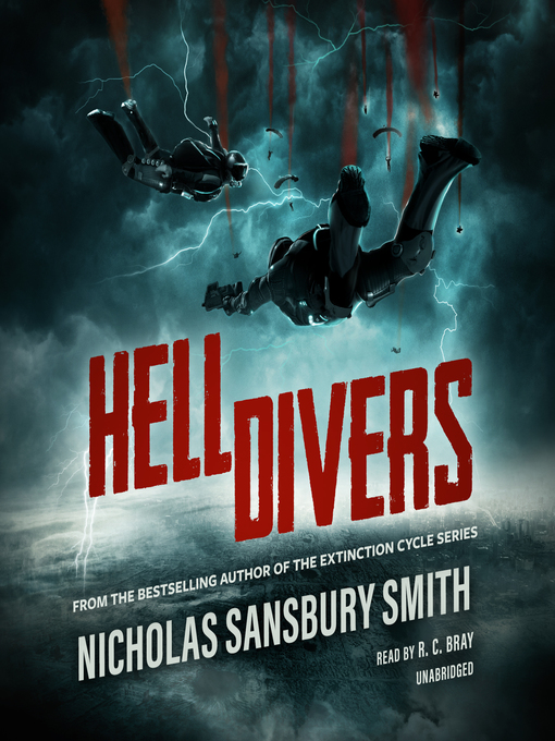 Title details for Hell Divers by Nicholas Sansbury Smith - Available