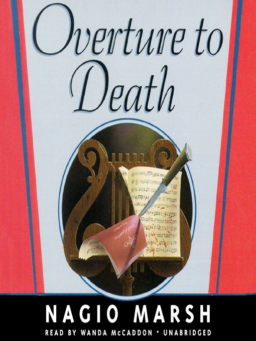 Title details for Overture To Death by Ngaio Marsh - Available