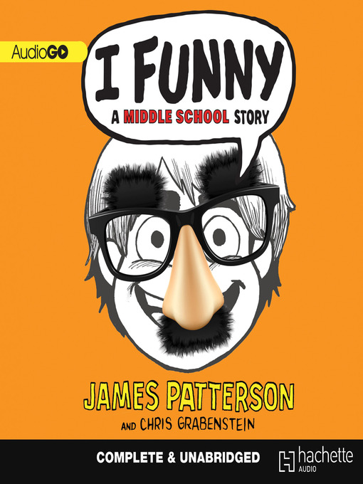 Cover of I, Funny