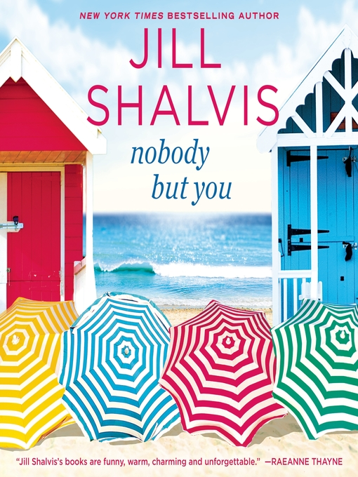 Title details for Nobody but You by Jill Shalvis - Wait list