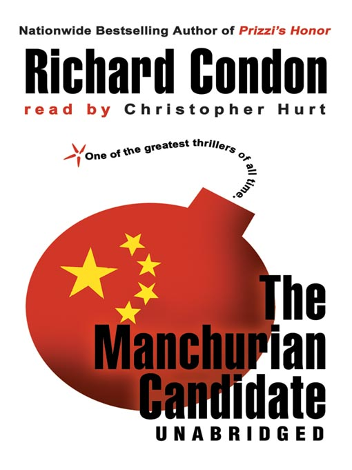 Title details for The Manchurian Candidate by Richard Condon - Available