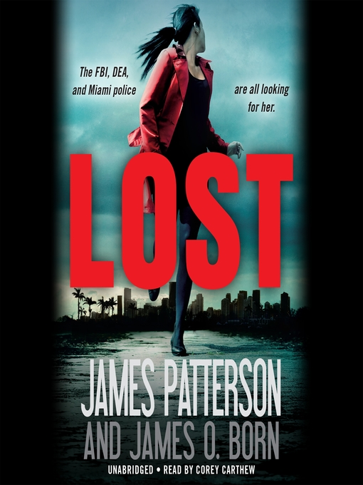 Title details for Lost by James Patterson - Available