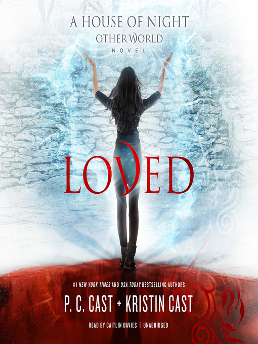 Cover image for Loved