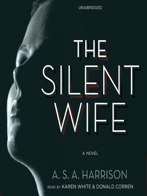 Title details for The Silent Wife by A. S. A. Harrison - Wait list