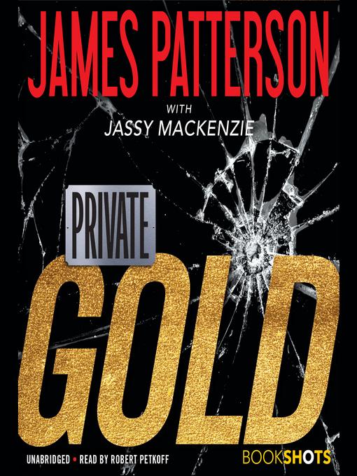 Title details for Private by James Patterson - Wait list