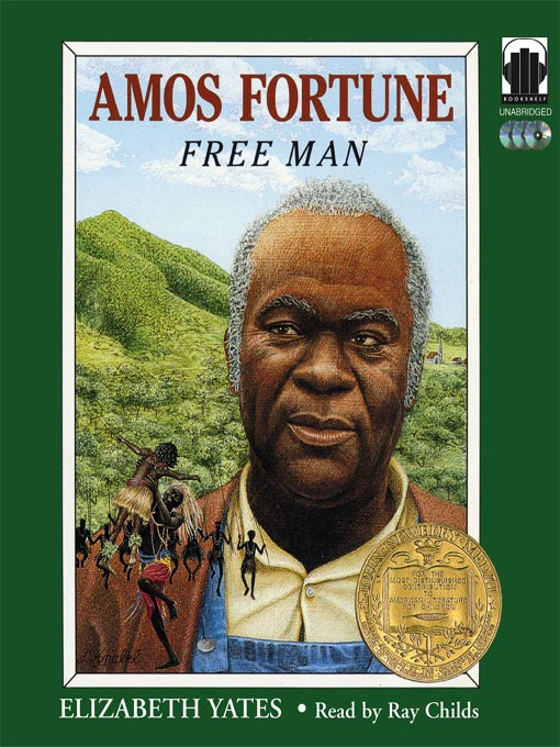Title details for Amos Fortune by Elizabeth Yates - Available