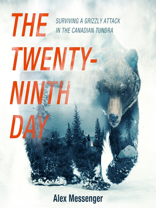 Title details for The Twenty-Ninth Day by Alex Messenger - Available